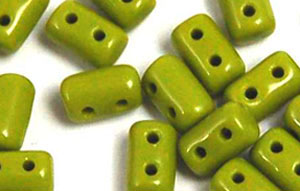 "Rulla 5 x 3mm Tube 2.5"" : Opaque Olive"