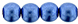Round Beads 6mm (loose) : ColorTrends: Saturated Metallic Navy Peony