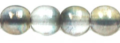 Round Beads 6mm (loose) : Dual Luster