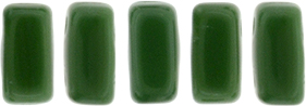 CzechMates Bricks 3/6mm (loose) : Green