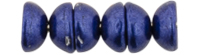 Teacup 4 x 2mm (loose) : ColorTrends: Saturated Metallic Evening Blue