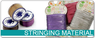 Stringing Supplies