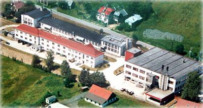 Starman / Koralex Czech Bead Factory near Jablonec, Czech Republic